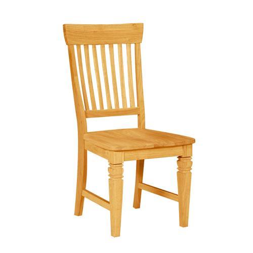 Tall Java Chair