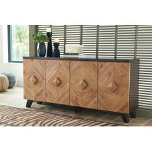 See Details - Robin Ridge Accent Cabinet