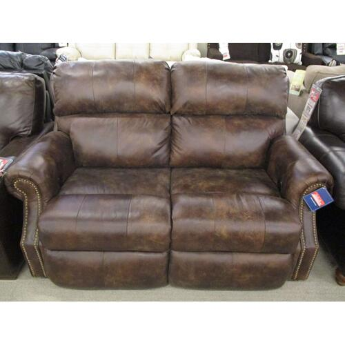 Southern Motion - CLEARANCE LOVESEAT