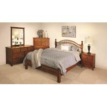 Sam's Shaker Bedroom Collection - In Stock