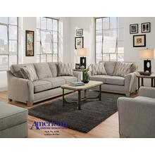 Artifact Pewter Sofa & Loveseat