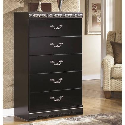 See Details - B104-46 Chest by Signature Designs