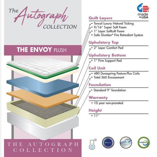 The Autograph Collection - Envoy - Plush