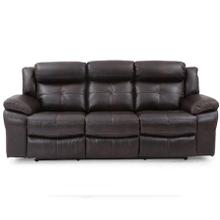 See Details - Eden Reclining Sofa