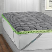 FUSION DRI-TEC MATTRESS TOPPER