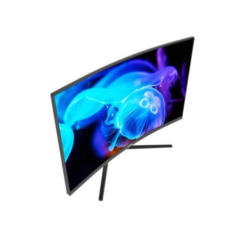 "Viotek 27"" Curved Professional Gaming Monitor"