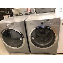 Product Image - Used Electrolux Front Load Washer and Electric Dryer Set