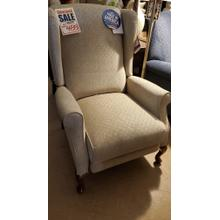 LaZBoy Wing Back Recliner