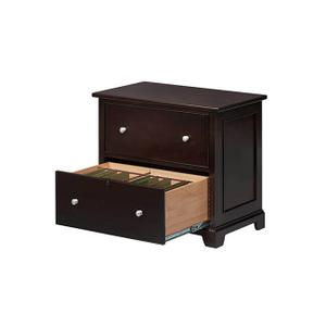 Preston 2-Drawer File