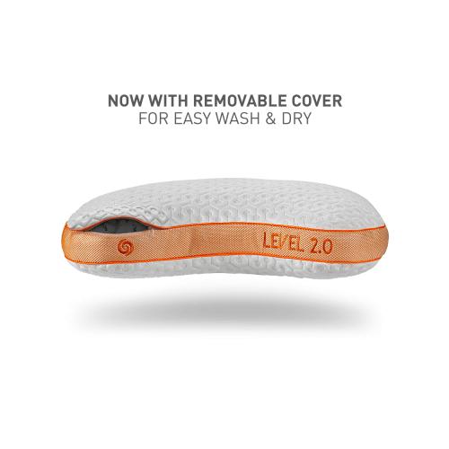 Bedgear - Bedgear Level Series 1.0 Performance Pillow