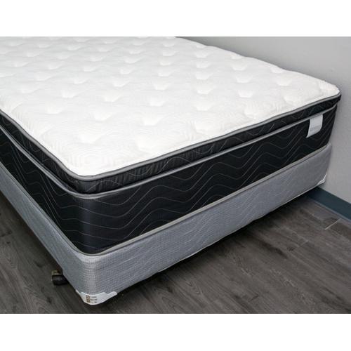 Aria - Aria Super Pillow Top