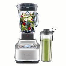 Breville Super Q Blender, Brushed Stainless Steel