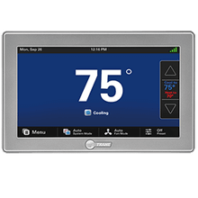 THERMOSTATS & CONTROLS -