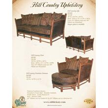 Hill Country Upholstery