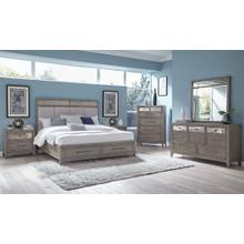 Sedona Smoke Queen Bedroom Set