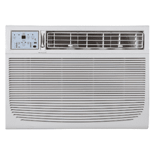 15, 000Btu, Window Cool Only, Remote Control, 115V, 60Hz Energy Star