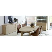 Dining Room Set  Table SM71 Chair SM58 Sideboard SM753