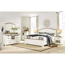 See Details - Wystfield Bedroom Group