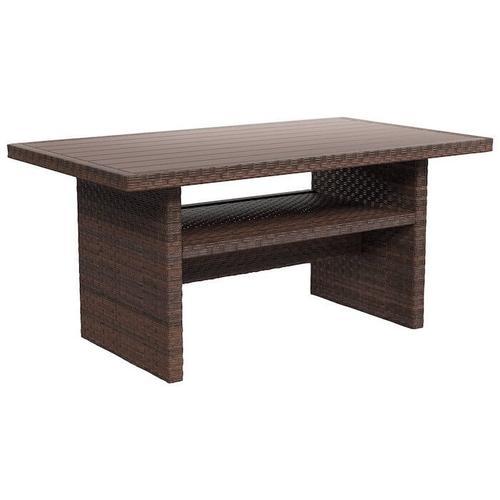 Signature Design By Ashley - Salceda Multi-Use Table
