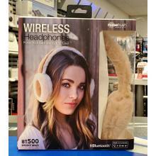 Wireless Snuggy Beats Bluetooth Headphones