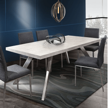 View Product - Carrera Dining Table