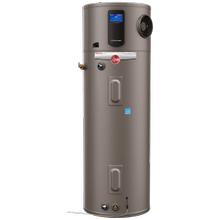 View Product - Rheem Prestige 80 Gallon Heat Pump Water Heater