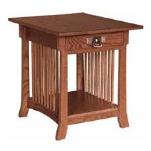See Details - Royal End Table