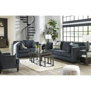 Kennewick Sofa and Loveseat Set