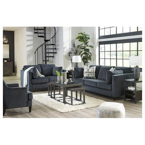 - Kennewick Sofa and Loveseat Set