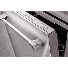 See Details - Dacor Pro-Style Handle for DDW24T Dishwashers