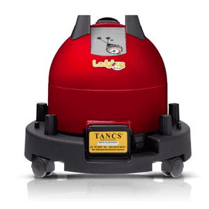 Ladybug 2300 Steam Vapor System