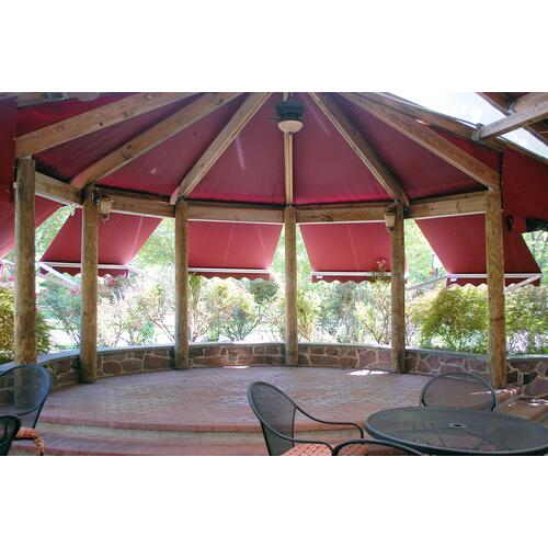 Aristocrat Commerical Shade Solutions