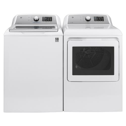 Packages - GE Washer and Electric Dryer