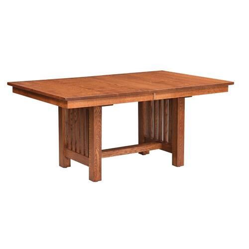Standard Mission Trestle Table
