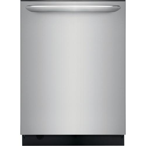 Frigidaire 4 Piece Stainless Steel Electric Kitchen Suite
