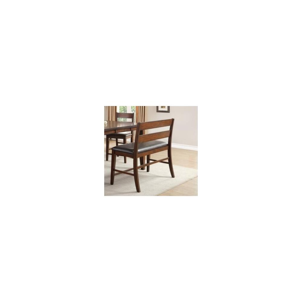 Packages - 6 Pc Counter Height Dining Set