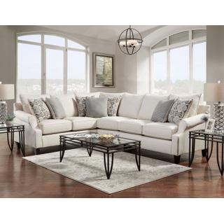 Franco Linen Sectional