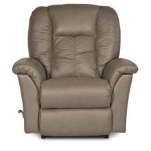Jasper Leather Match Reclina-Rocker® Recliner