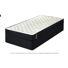 DEVLIN FIRM FIRM INNERSPRING MATTRESS
