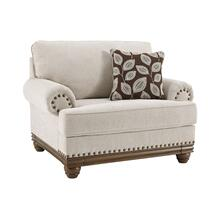 Product Image - ASHLEY 1510423C Harleson Wheat Chair