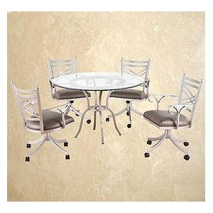 Callee Furniture - Jason - Dining Table
