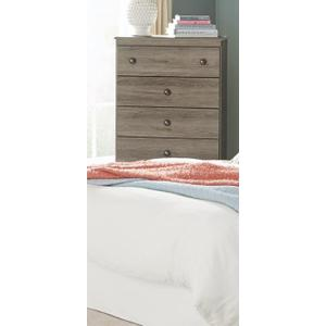 Kith Furniture - Mulberry 5-Drawer Chest