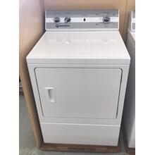 Classic Dryer- DC5000WE