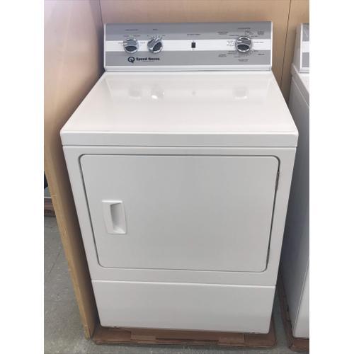Gallery - Classic Dryer- DC5000WE
