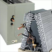 High Efficiency Heat Pump/AC Coils