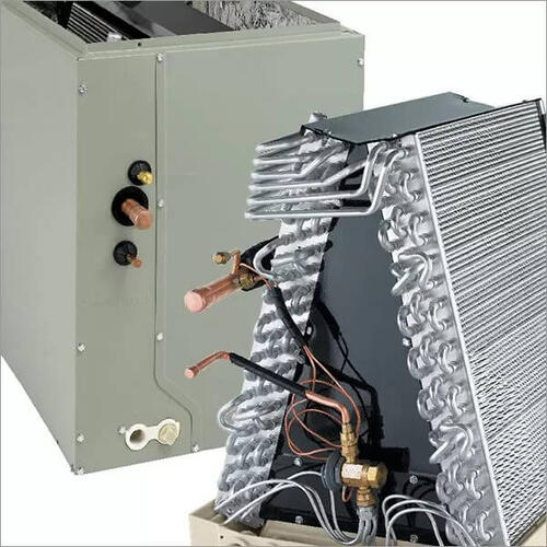 High Efficiency Heat Pump/AC Coils
