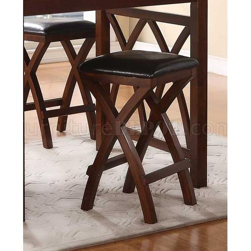 3 Pc Brown Counter Height Set By Homelegance, Model 260636