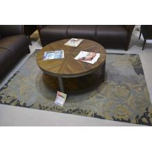 Ashley Furniture multi color area rug.