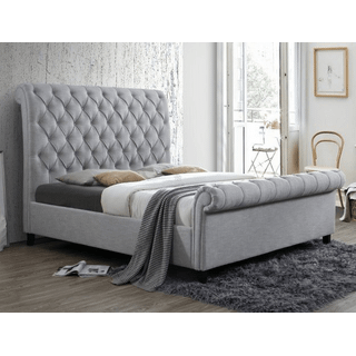 Kate King Bed