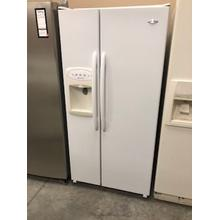 See Details - Used Maytag Side By Side Refrigerator